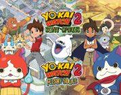 Yo-kai Watch 2 releasedatum onthuld