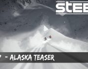 Steep's nieuwe regio -Alaska- getoond in teaser trailer