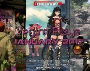De maand januari in beeld – Verjim Plays