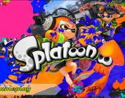 Verjim Plays Splatoon – Gameplay