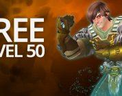 WildStar geeft gratis Limited Level 50 Character vrij als onderdeel van het Free 50 Frenzy event