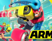Nintendo presenteert meer informatie over ARMS