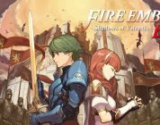 Fire Emblem Echoes: Shadows of Valentia – 'A Master Class in Strategy' Trailer