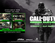 Playstation 4-versie Modern Warfare Remastered ontvangt nieuwe map pack