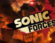 Nieuwe stage voor Hero-personage en Wispon onthuld voor Sonic Forces