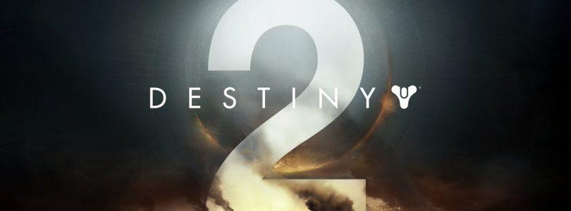 Destiny 2 viert eerste verjaardag op Battle.net