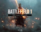 Battlefield 1: They Shall Not Pass – Trailer