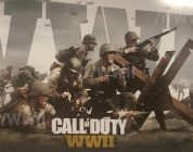 Nieuwe Call of Duty met Wereldoorlog 2 setting gelekt
