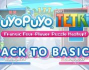 Puyo Puyo Tetris – Back to Basics Trailer