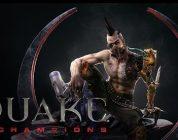 Quake Champions Anarki Profiel en Video Onthuld