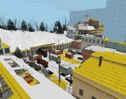 Screenshots van geannuleerde Half-Life 2-episode opgedoken
