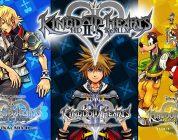 Kingdom Hearts HD I.5 + II.5 ReMIX vanaf 31 maart verkrijgbaar op PS4