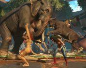 Nieuwe Injustice 2-trailer toont Cheetah