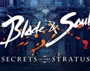 Blade & Soul krijgt 'Secret of the Stratus' expansion – Trailer