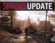 Homefront: The Revolution – Spring Update Trailer