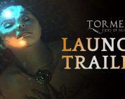 Torment: Tides of Numenera vanaf nu verkrijgbaar – Trailer