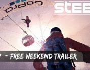 Speel dit weekend Steep gratis – Trailer