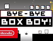 BYE-BYE BOXBOY! verschijnt op 23 maart in de Nintendo eShop voor 3DS