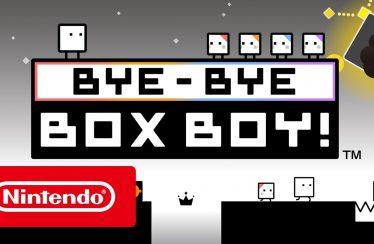 Nintendo ontwikkelt Box Boy! + Box Girl! voor Switch