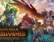 Total War: WARHAMMER Old World Edition en de gratis Bretonnia update nu beschikbaar – Trailer
