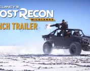 Ghost Recon Wildlands Launch Trailer