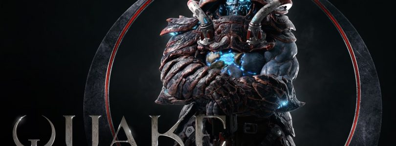 15 maart update voor Quake Champions brengt Instagib, 2v2 Ranked Play, lente update en 'No Abilities' Mode