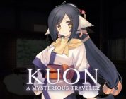 Utawarerumono: Mask of Deception – Kuon Trailer