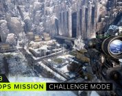 Sniper Ghost Warrior 3 Side Ops Mission: Challenge Mode – Trailer