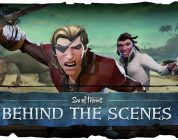 Een kijkje achter de schermen van Sea of Thieves