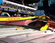 Wipeout Omega Collection komt naar PlayStation 4 – Trailer