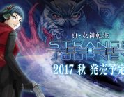 Shin Megami Tensei: Deep Strange Journey onthuld voor Nintendo 3DS – Trailer