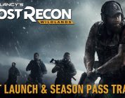 Ubisoft kondigt season pass en gratis post-launch pvp update aan Ghost Recon Wildlands – Trailer