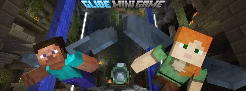 Minecraft krijgt vandaag nieuwe minigame op consoles – Trailer