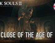 Dark Souls III: The Ringed City opent zijn poorten vandaag op PlayStation 4, Xbox One, en Steam
