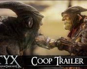 Styx: Shards of Darkness – Coop Trailer
