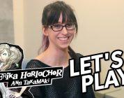 Persona 5 Let's Play! door Ann's Voice Actor Erika Harlacher – Gameplay