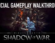 Eerste Middle-earth: Shadow of War gameplay-video onthuld