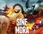 Sine Mora EX aangekondigd voor PC, Playstation 4 en Xbox One