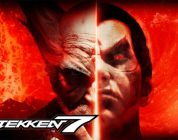 Tekken 7 – All Fights are personal Trailer