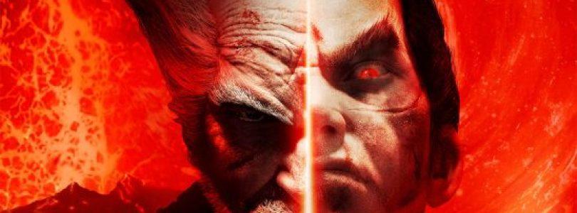 Anna en Lei mengen zich in de strijd van Tekken 7