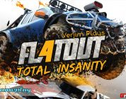 Verjim Plays FlatOut 4: Total Insanity – Gameplay