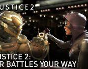 Ontdek het uitrustingssysteem in de nieuwste Injustice 2-trailer