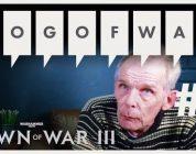 Warhammer 40,000: Dawn of War III Fog of War: Meet the Voice Actors – trailer