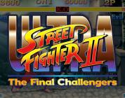Ultra Street Fighter II: The Final Challengers verschijnt op 26 mei voor de Nintendo Switch