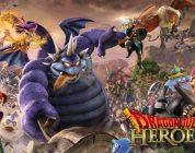 Releasedatum Dragon Quest Heroes II onthuld