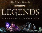 Gebruik de kracht van de Dovahkiin in Heroes of Skyrim voor The Elder Scrolls: Legends