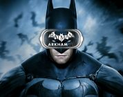 Batman: Arkham VR aangekondigd voor HTC Vive en Oculus Rift
