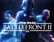 Star Wars Battlefront II: The Story of an Imperial Soldier – Trailer