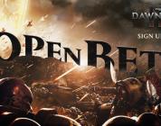 Open beta aangekondigd voor Warhammer 40,000: Dawn of War III
