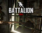 Battalion 1944 verlaat binnenkort Early Access